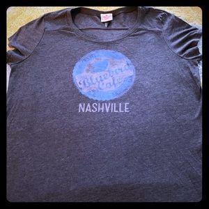 Tops - Nashville BlueBird Cafe T-shirt